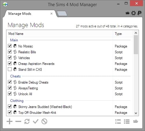 Sims 5 Mod Manager - Sims 5 Mod Download Free