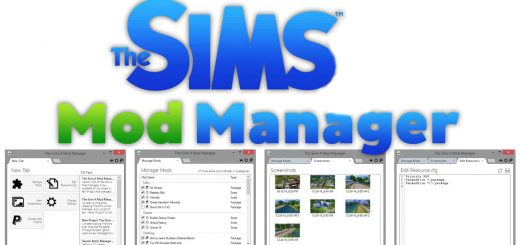 Sims 5 Mod Conflict Detector - Sims 5 Mod Download Free