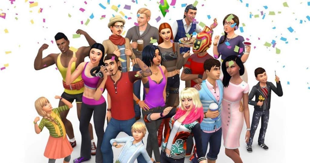 The Sims 5: Everything We Know So Far - Sims 5 Mod Download Free