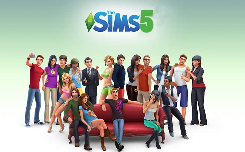 The Sims 5: News, Rumors and Release Date - Sims 5 Mod