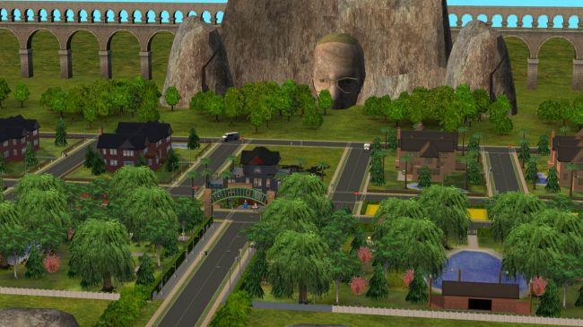 The Sims 5 needs an open world, cars and etc  - Sims 5 Mod Download Free